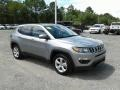Jeep Compass Latitude Billet Silver Metallic photo #7