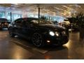 Bentley Continental GT Speed Beluga photo #1
