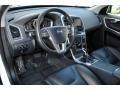 Volvo XC60 T5 Drive-E Ice White photo #17