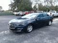 Chevrolet Malibu LS Blue Velvet Metallic photo #1