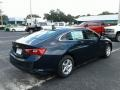Chevrolet Malibu LS Blue Velvet Metallic photo #5