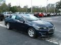 Chevrolet Malibu LS Blue Velvet Metallic photo #7