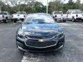 Chevrolet Malibu LS Blue Velvet Metallic photo #8