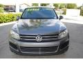 Volkswagen Touareg VR6 FSI Sport 4XMotion Canyon Gray Metallic photo #3