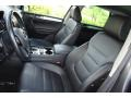 Volkswagen Touareg VR6 FSI Sport 4XMotion Canyon Gray Metallic photo #14