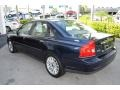 Volvo S80 T6 Nautic Blue Metallic photo #6
