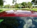 Ford Focus ZX4 S Sedan Dark Toreador Red Metallic photo #15