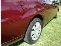 Ford Focus ZX4 S Sedan Dark Toreador Red Metallic photo #19