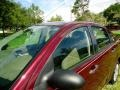 Ford Focus ZX4 S Sedan Dark Toreador Red Metallic photo #35