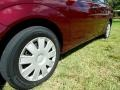 Ford Focus ZX4 S Sedan Dark Toreador Red Metallic photo #37