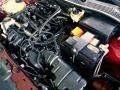 Ford Focus ZX4 S Sedan Dark Toreador Red Metallic photo #50