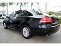 Volkswagen Passat Wolfsburg Edition Sedan Black photo #7
