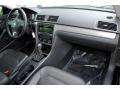 Volkswagen Passat Wolfsburg Edition Sedan Black photo #17