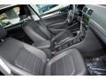 Volkswagen Passat Wolfsburg Edition Sedan Black photo #18
