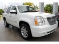 GMC Yukon Denali AWD Summit White photo #2