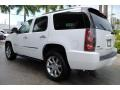 GMC Yukon Denali AWD Summit White photo #7