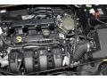 Ford Focus SE Hatchback Tuxedo Black photo #27