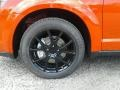 Dodge Journey SXT Blood Orange photo #20