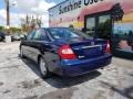 Toyota Camry LE V6 Catalina Blue Metallic photo #6
