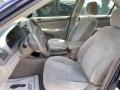 Toyota Camry LE V6 Catalina Blue Metallic photo #7