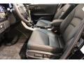 Honda Accord EX-L V6 Sedan Crystal Black Pearl photo #11