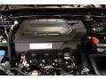 Honda Accord EX-L V6 Sedan Crystal Black Pearl photo #31