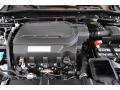 Honda Accord Touring Sedan Crystal Black Pearl photo #35