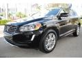Volvo XC60 T5 Drive-E Black photo #5