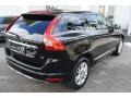 Volvo XC60 T5 Drive-E Black photo #9