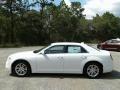 Chrysler 300 Touring Bright White photo #2