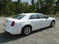 Chrysler 300 Touring Bright White photo #5