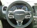 Chrysler 300 Touring Bright White photo #14