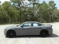Dodge Charger SXT Destroyer Gray photo #2
