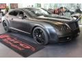 Bentley Continental GT  Diamond Black photo #7