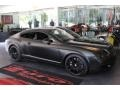 Bentley Continental GT  Diamond Black photo #10
