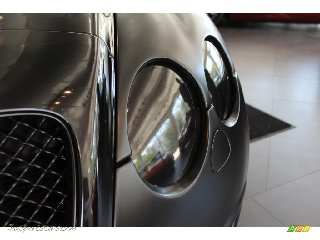 2006 Continental GT  - Diamond Black / Beluga photo #31