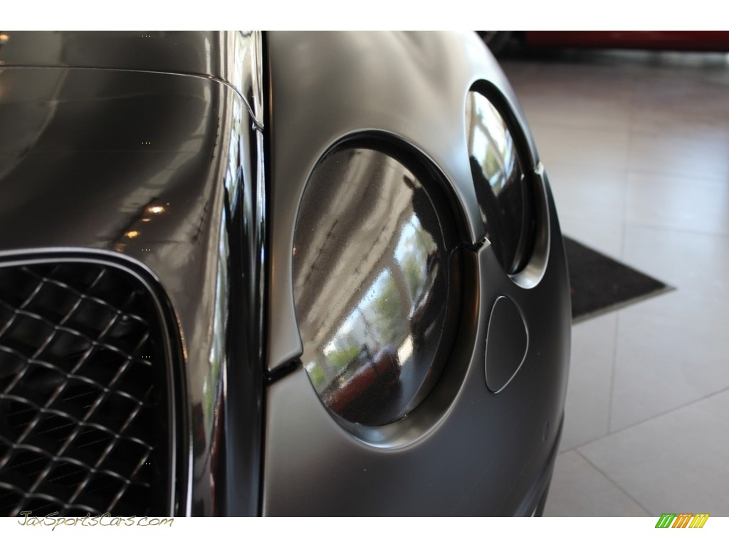 2006 Continental GT  - Diamond Black / Beluga photo #33