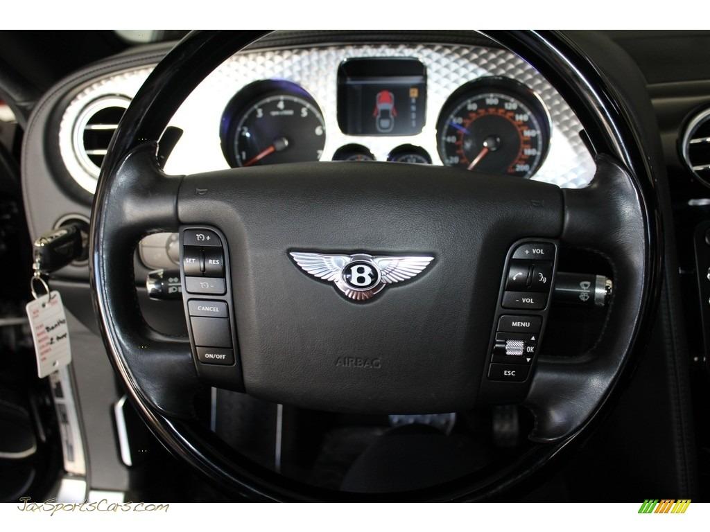 2006 Continental GT  - Diamond Black / Beluga photo #38