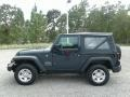 Jeep Wrangler Sport 4x4 Rhino photo #2