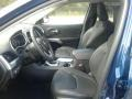 Jeep Cherokee Latitude Plus Patriot Blue Pearl photo #9