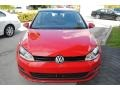 Volkswagen Golf 4 Door 1.8T Wolfsburg Tornado Red photo #3