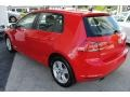 Volkswagen Golf 4 Door 1.8T Wolfsburg Tornado Red photo #6