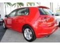Volkswagen Golf 4 Door 1.8T Wolfsburg Tornado Red photo #7