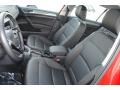 Volkswagen Golf 4 Door 1.8T Wolfsburg Tornado Red photo #15