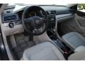 Volkswagen Passat Wolfsburg Edition Sedan Platinum Gray Metallic photo #15