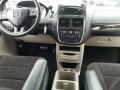 Dodge Grand Caravan SE Bright Silver Metallic photo #14