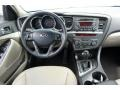 Kia Optima EX Snow White Pearl photo #19