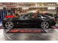 Rolls-Royce Wraith  Autumn Mystery Black photo #2