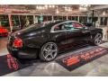 Rolls-Royce Wraith  Autumn Mystery Black photo #6