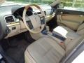 Lincoln MKZ FWD White Platinum Metallic Tri-Coat photo #10